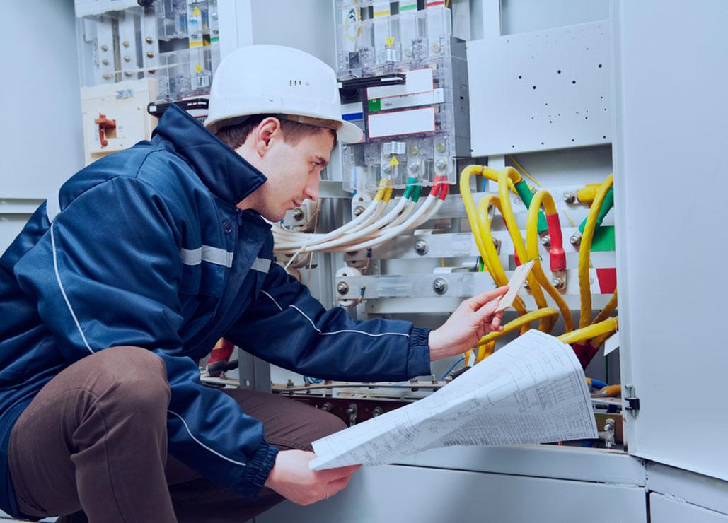 projeto engenharia eletrica